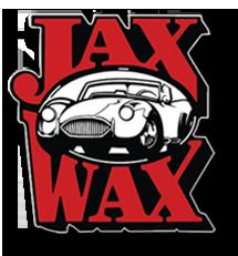 jax wax